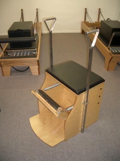 Wunda Chair Standard